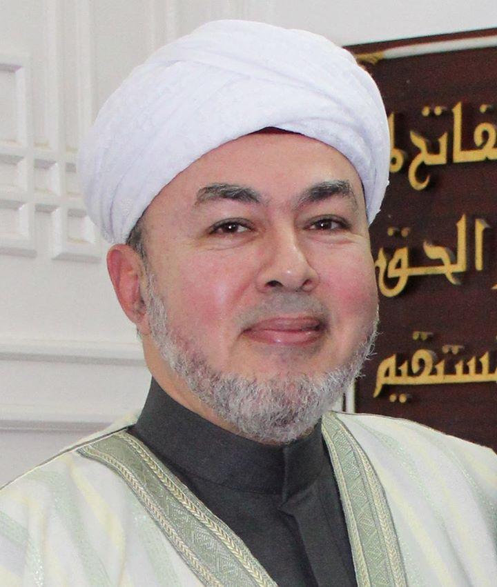 Biographie Sheikh du Salah el Din Tidjânî (rta)